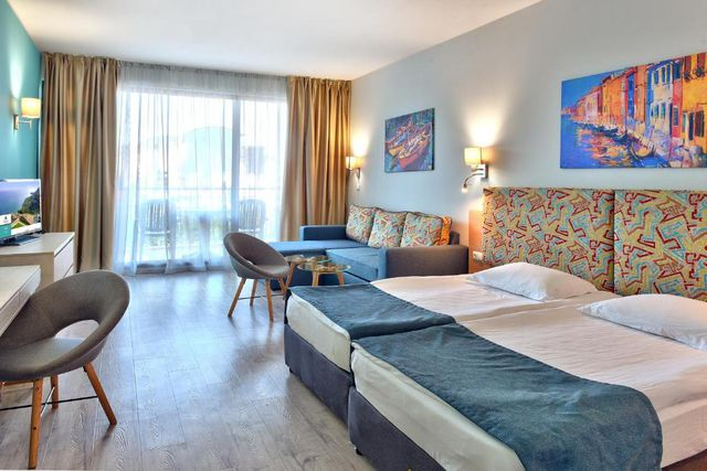 Topola Skies Golf & Spa Resort - One bedroom apartment