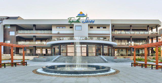 Topola Skies Golf&Spa Resort
