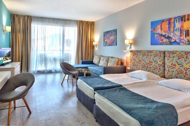 Топола Скайс Гольф и СПА Ресорт - One bedroom apartment